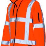 TJR3001 orange