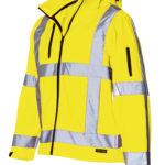 TJR3001 yellow