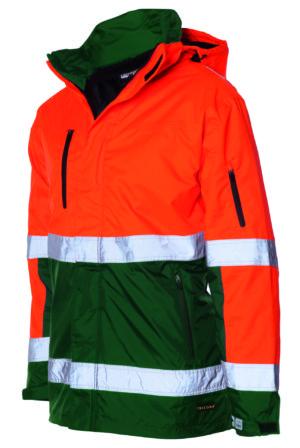 TPE3001 orangegreen