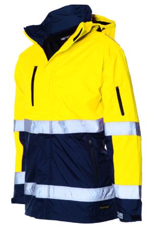TPE3001 yellownavy