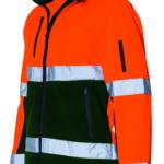 TSE3001 orangeegreen