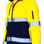 TSE3001 yellownavy