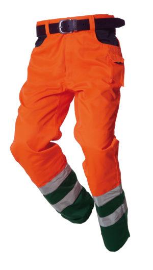 TWE3001 orangegreen
