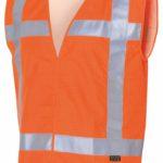 V-RWS-FRAST orange