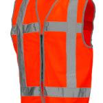 V-RWS-ZIP orange